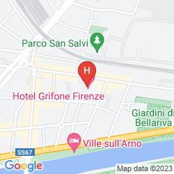 Mappa GRIFONE