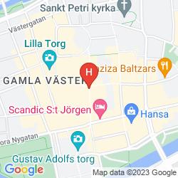Mappa BALTZAR
