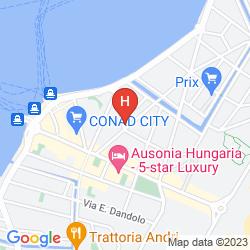 Mappa VILLA EDERA