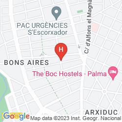 Mappa ABELUX