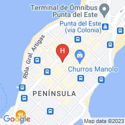 Mappa REMANSO