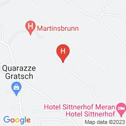 Mappa VILLA TIVOLI