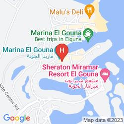 Mappa ALI PASHA