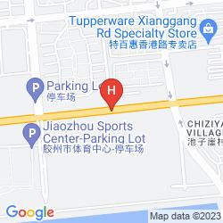 Mappa XINDI