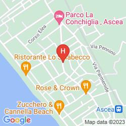 Mappa VENERE