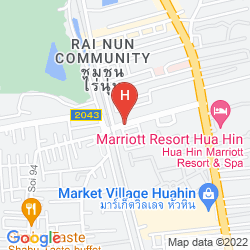 Mappa CAE VILLA