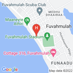 Mappa VILUXER RETREAT FUVAHMULAH