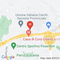 Mappa POGGIO DUCALE