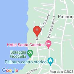 Mappa GRAND HOTEL SAN PIETRO