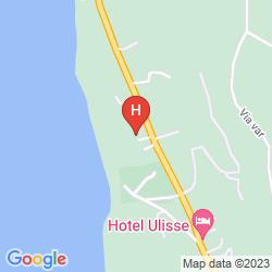 Mappa SALINE