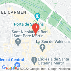 Mappa AD HOC CARMEN