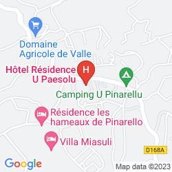Mappa U PAESOLU