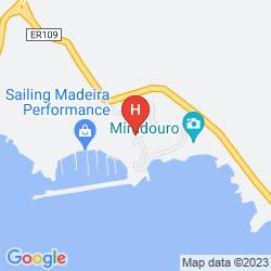 Mappa QUINTA DO LORDE RESORT HOTEL MARINA