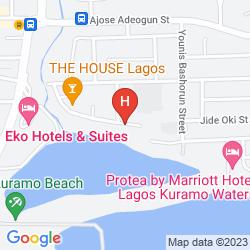 Mappa BON VOYAGE