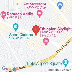 Mappa BOLE AMBASSADOR HOTEL