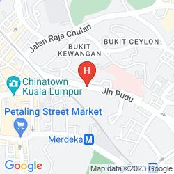Mappa 99 PUDU