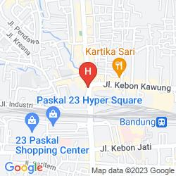 Mappa ZODIAK @PASKAL - BANDUNG