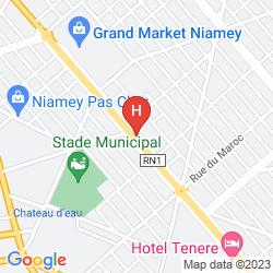 Mappa TéNéRé