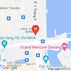 Mappa MINH TOAN GALAXY