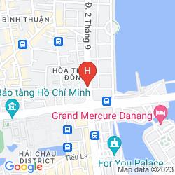 Mappa MINH TOAN