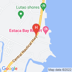 Mappa ESTACA BAY GARDENS CONFERENCE RESORT