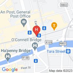 Mappa WYNN'S