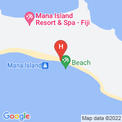 Mappa RATU KINI BACKPACKERS & DIVE RESORT