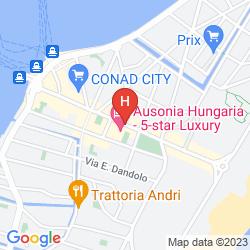 Mappa CRISTALLO