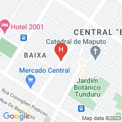 Mappa RESOTEL