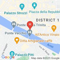 Mappa CONTINENTALE