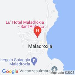 Mappa MARTINELLI