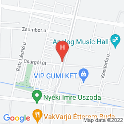 Mappa VENTURA
