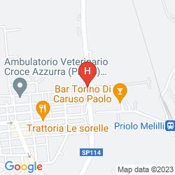 Mappa E PALME