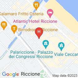 Mappa PRESIDENT
