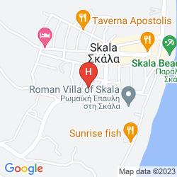 Mappa DIONYSIOS STUDIOS