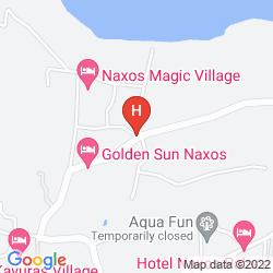 Mappa KEDROS VILLAS