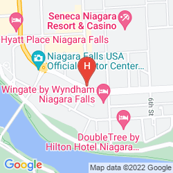 Mappa IMPERIAL HOTEL AND SUITES