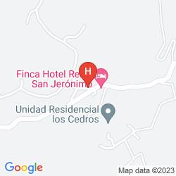 Mappa QUIMBAYA