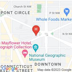 Mappa BEACON HOTEL & CORPORATE QUARTERS