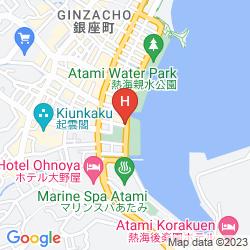 Mappa LIVEMAX ATAMI
