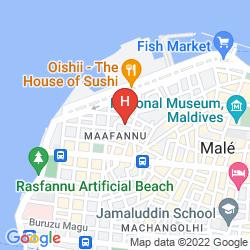 Mappa LAZE
