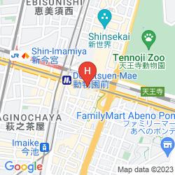 Mappa TAIYO