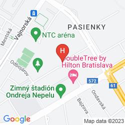 Mappa SET