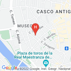 Mappa REYES CATOLICOS