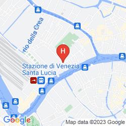 Mappa IL MORO DI VENEZIA