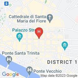 Mappa SAVOY