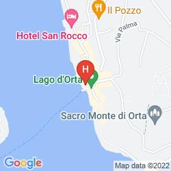 Mappa ARACOELI