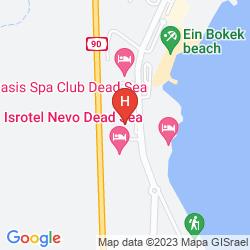 Mappa DANIEL