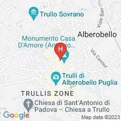 Mappa LANZILLOTTA