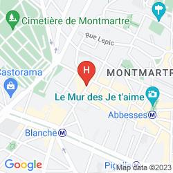 Mappa 29 LEPIC